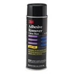 3M - 62466729308-CA - 3M 6040 Pale Yellow Liquid 6.25 fl Ounce Aerosol Can Citrus Based Adhesive Remover (6 Per Case), ( Case of 6 )