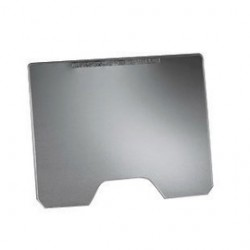 3M - 70071274719-EA - 3M Speedglas 4.75 X 3.6 Polycarbonate Inside Protection Plate For FlexView And 9000 Series Helmet, ( Each )