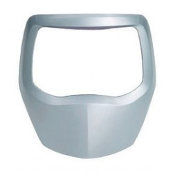 3M - 70071621893 - 3M Silver Replacement Front Panel For Use With Speedglas And 9100 Welding Helmet, ( Each )