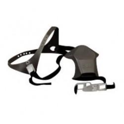 3M - 70070846137 - 3M Drop Down Head Harness Assembly For 3M Drop Down 6000 Series Half Facepiece Respirator (5 Per Case)