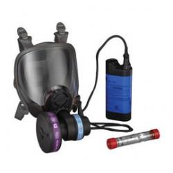 3M - 70070890119 - 3M Powerflow 6800 Series Respirator, ( Each )