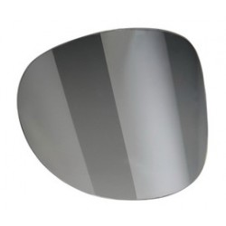 3M - 70070408516 - Full Facepiece Lens.