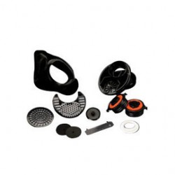3M - 70070405330 - 3M Conversion Kit (From 3M W-3265S/W-3275S-L Face Mounted PAPR To A 3M 7800S Full Facepiece Respiratory Protection), ( Each )