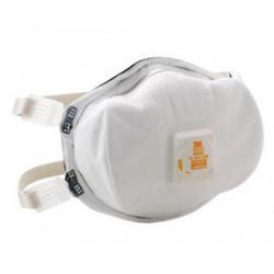 3M - 70070709012 - Particulate Respirator 8233, N100