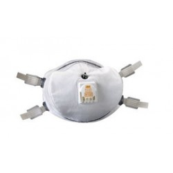 3M - 70070797546 - 3M Probed Particulate Respirator For 3M N100 Series Respirator