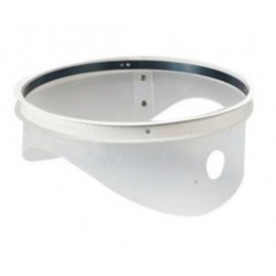 3M - 70070121499 - 3M Plastic Fit Test Replacement Collar (For Use With 3M FT-10 And FT-30 Qualitative Fit Test Apparatus), ( Each )