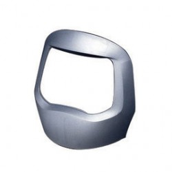 3M - 70071516549 - 3M Silver Replacement Front Panel For Use With Speedglas PAR, SAR, SG, L-705SG Hard Hat And L-905SG Welding Helmet, ( Case )