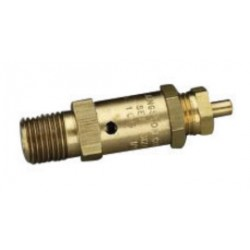 3M - 78800755627 - 3M Pressure Relief Valve (For Use With Compressed Air Filter And W-2806 Regulator Panel), ( Each )