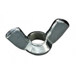 3M - 12799462986-PK - 3M Metal Wing Nut (For Use With W-2806 Panel), ( Pack )