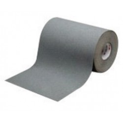 3M - 70070549236 - Safety-Walk Slip-Resistant Medium Resilient Tapes and Treads 370, 24 inch c 60 foot roll, Gray