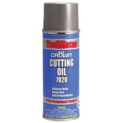 Aervoe - 7020 - 16 Oz Cutting Oil, Ea