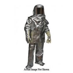 American Oxylance - ALKEVJACXXL - Oxylance 2X 30 19 Ounce Aluminized Kevlar Jacket, ( Each )