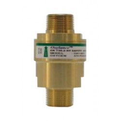 American Oxylance - OXY0002 - Oxylance 1/2 NPT Male Thermal Shutoff (For OXY 600 Series Holder), ( Each )