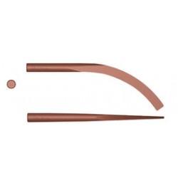 Ajax Tool Works - 876-BC - AJAX Tools 12' X 13/16' X 13/16' Beryllium Copper Banana Wedge, ( Each )