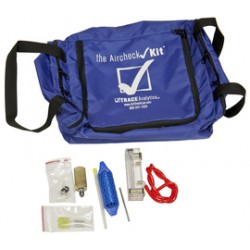 Air Systems - ACK-97 - Air Systems International Air Sampling Check Kit For Supplied Air Respirator, ( Each )