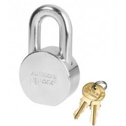 American Lock - AH10 - American Lock 2 W Solid Steel Padlock With 7/16 X 1 1/16 Shackle (Keyed Differently), ( Each )