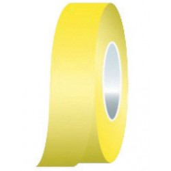 Accuform Signs - PTM613YL - Accuform Signs 1' X 108' Yellow 6 mil Self-Adhesive Vinyl Marking Tape, ( Roll )