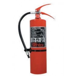 Ansul - 429001 - ANSUL SENTRY A05 5 Pound Stored Pressure FORAY Dry Chemical 3A:10B:C Hand Portable Fire Extinguisher For Class A, B And C Fires With Extruded Aluminum Valve, Wall Bracket And Steel Pick-Up Tube