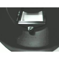 Ace International - CAR-CS - ArcOne Black Center Section Filter For Carrera, ( Each )