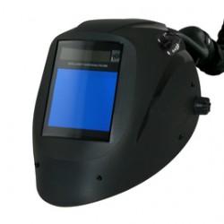 Ace International - IDF81-1500 - ArcOne Vision Black Welding Helmet With 5 1/4 X 4 1/2 Variable Shades 5 - 14 Auto Darkening Lens, ( Each )