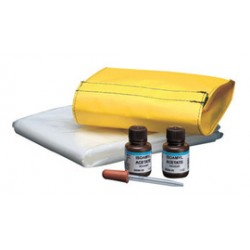 Allegro - 0203 - Allegro Standard Banana Oil Kit For Respirator Fit Testing, ( Each )