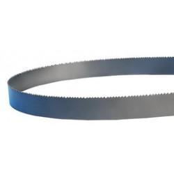 Lenox - 13502RPB247480 - 24' 6 1/2 X 2 X .063 Lenox RX+ Bi-Metal Bandsaw Blade With 3/4 Extra Heavy Set Vari-Tooth Positive Vari-Rake Teeth Per Inch, ( Each )