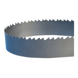 Lenox - 45020TRB154570 - 15' X 1 1/4 X .042 Lenox Tri-Master Carbide Tipped Bandsaw Blade With 3 Standard Teeth Per Inch, ( Each )