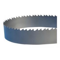 Lenox - 45076TRB206250 - 20' 6 X 1 X .035 Lenox Tri-Master Carbide Tipped Bandsaw Blade With 3 Standard Teeth Per Inch, ( Each )