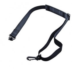 Honeywell - GA-ES-1 - BW Technologies by Honeywell 4' Nylon Extension Strap For Use With GasAlertClip Extreme Single Gas, GasAlertMicro 5 Series, GasAlertMicroClip XT, GasAlertMax XT II And GasAlertQuattro Multi-Gas Detector, ( Each )