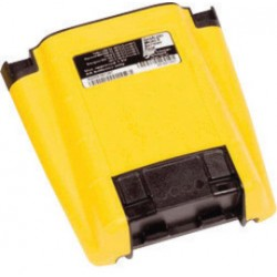 Honeywell - M5-BAT0501 - BW Technologies Yellow Alkaline Battery Pack For Use With GasAlertMicro 5 Multi-Gas Monitors, ( Each )