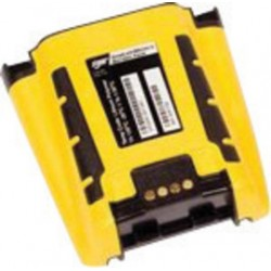 Honeywell - M5-BAT08 - BW Technologies by Honeywell Yellow Rechargeable Lithium Polymer Battery Pack For Use With GasAlertMicro 5 Series Multi-Gas Detector, ( Each )