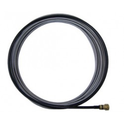 "Bernard - 44215T - Bernard Model 44215T .045 - .062"" X 15' Conduit Liner For 200 - 600A Tweco No. 4 And L-Tec Series MIG Guns"