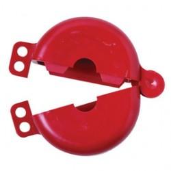 Brady - 46281 - Brady Red Polypropylene Prinzing Donut, ( Each )