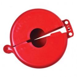 Brady - 46286 - Brady Red Polypropylene Prinzing Donut, ( Each )