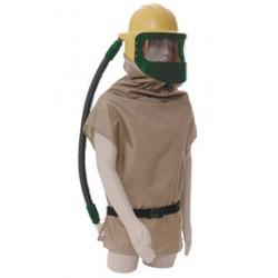Bullard - 88VX1335 - Bullard 88VX Supplied Air Respirator, ( Each )