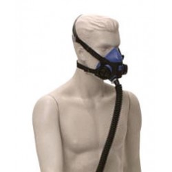Bullard - FAMB235M - Bullard Medium Continuous Flow Respirator Assembly, ( Each )