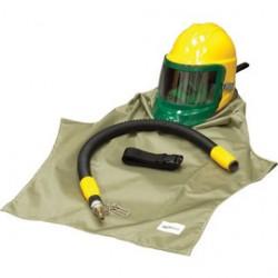 Bullard - GVX2835 - Bullard GenVX Supplied Air Respirator, ( Each )