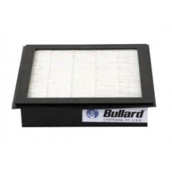 Bullard - Pa1fg3 - Filter/gasket Assembly Pk3. (pack Of 3)