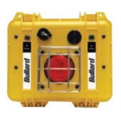 Bullard - RA - Bullard Air Filtration Box Alarm, ( Each )