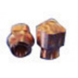 Hypertherm - BY310-0003 - Centricut NK15-15 1.5 mm Double Nozzle For Bystronic CO2 Laser Torches, ( Each )