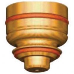 Hypertherm - C104-215 - Centricut Model C104-215 100 Amp Electrode For FineLine 200PC/150PC Plasma Torch, ( Each )