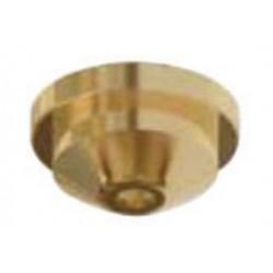 Hypertherm - C35-019 - Centricut Model C35-019 90 Amp Shield Cap For RASOR 90/120 Amp Plasma Torch, ( Each )