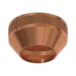 Hypertherm - C47-081 - Centricut Model C47-081 Copper Shield Retainer For PT-19XLS/600/36 Plasma Torch, ( Each )