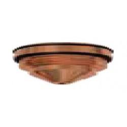 """Hypertherm - C47-885 - Centricut Model C47-885 .120"""" 360 Amp Nozzle For PT-19XL/19XLS/600 Plasma Torch, ( Each )"""