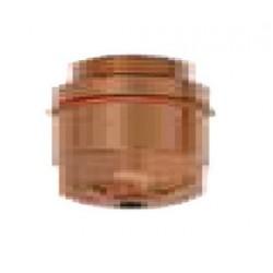 Hypertherm - C55-710 - Centricut Model C55-710 50 - 300 Amp Air/Oxygen CopperLine Electrode For Merlin 3000/6000/6000GST Plasma Torch, ( Each )