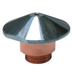 Hypertherm - MZ368-4490CP - Centricut 3 mm Chrome Plated Nozzle For Mazak CO2 Laser Torches, ( Each )