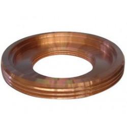 Hypertherm - MZ413-0290 - Centricut M50 X 8 Retainer Nut For Mazak CO2 Laser Torches, ( Each )