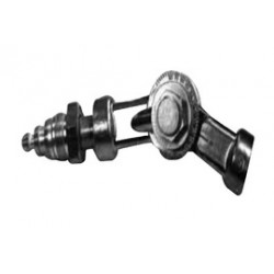 Concoa - 8312100 - Concoa Adjustable Angular Torch Head (For Use With 4700 Series Cutting Torches), ( Each )