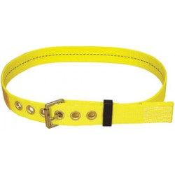 """3M - 1000053 - 3M DBI-SALA Medium 1 3/4"""" Polyester Web Body Belt With Tongue Buckle (Without D-Ring), ( Each )"""