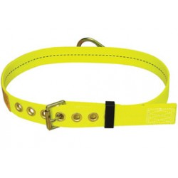 3M - 1000615 - 3M DBI-SALA X-Large Polyester Web Body Belt With Back D-Ring, ( Each )